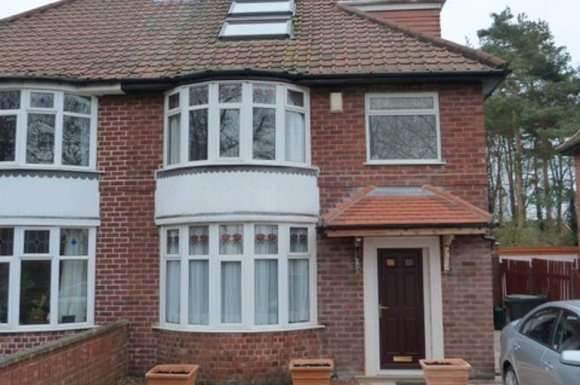 5 Bedrooms Property for rent in Windmill Lane, York
