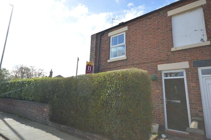 3 Bedrooms End Of Terrace House for rent in Bradwall Road, , Sandbach, CW11 1GH
