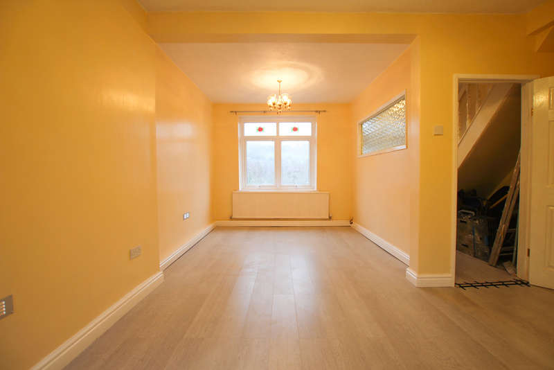 3 Bedrooms Terraced House for sale in Glamorgan Street, Mountain Ash