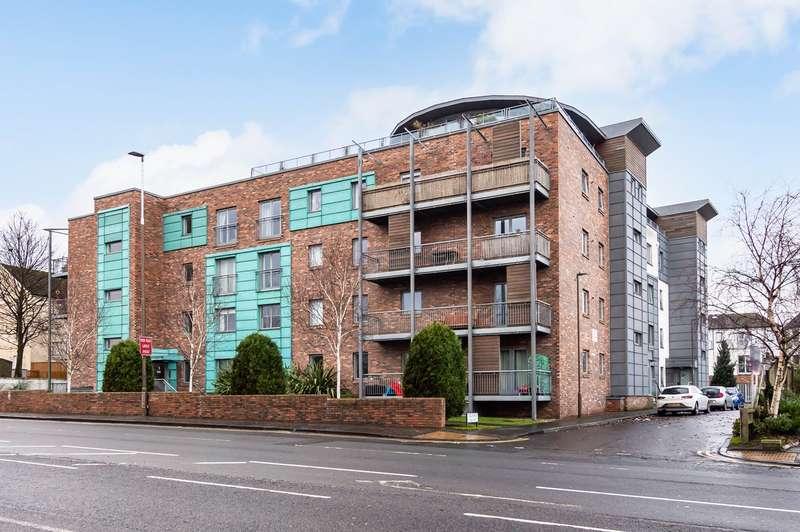 2 Bedrooms Flat for sale in Telford Grove, Craigleith, Edinburgh, EH4