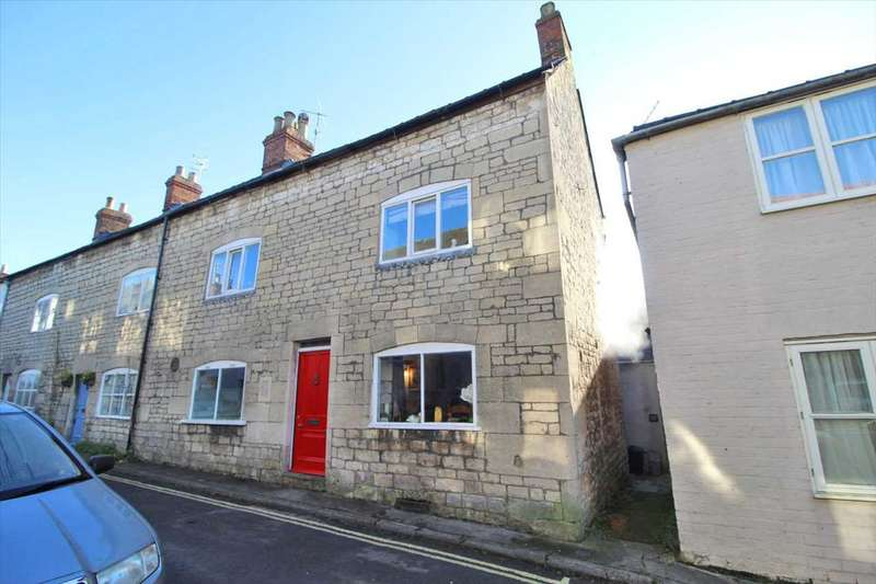 4 Bedrooms End Of Terrace House for sale in The Old Pub, Lower Street, Stroud