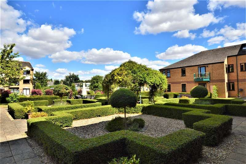 2 Bedrooms Retirement Property for sale in Welland Mews, Stamford