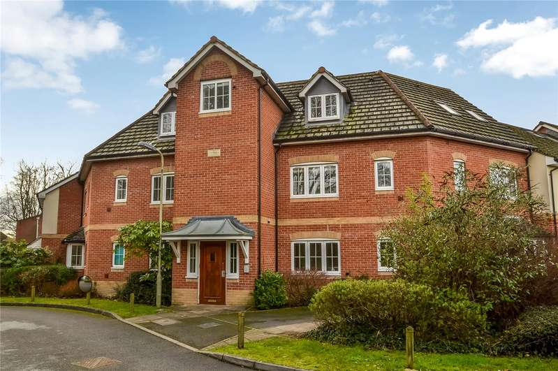 2 Bedrooms Flat for sale in Grove Place, Winchester, SO22