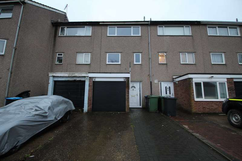 3 Bedrooms Town House for rent in Argyll Road, Hemel Hempstead