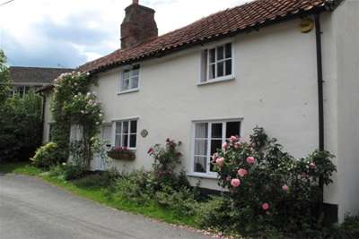 2 Bedrooms Cottage House for rent in Rectory Lane, Fowlmere