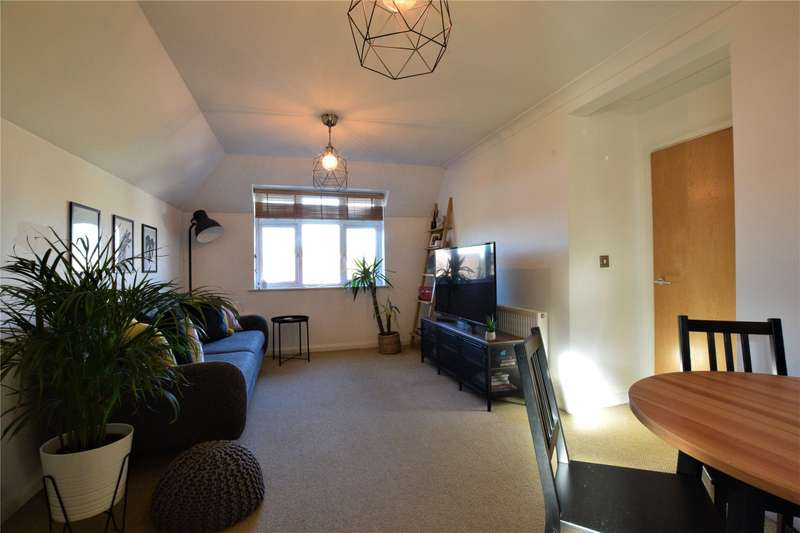 2 Bedrooms Apartment Flat for rent in Elands Court, 49 Park Road, Camberley, GU15