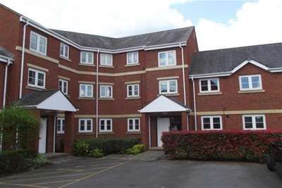 2 Bedrooms Flat for rent in Exeter-ZERO DEPOSIT OPTION AVAILABLE