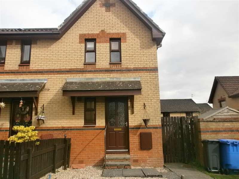 1 Bedroom End Of Terrace House for rent in Laing Gardens, Broxburn, Broxburn