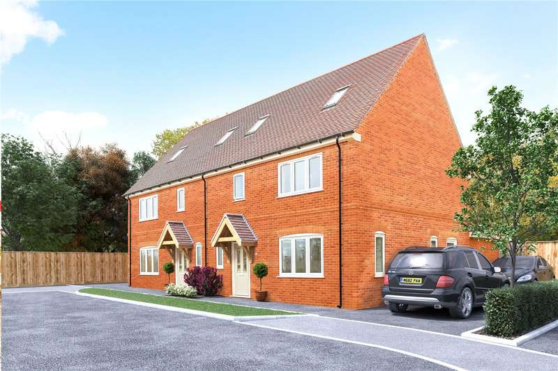 4 Bedrooms Property for sale in Kintbury, Hungerford, Berkshire
