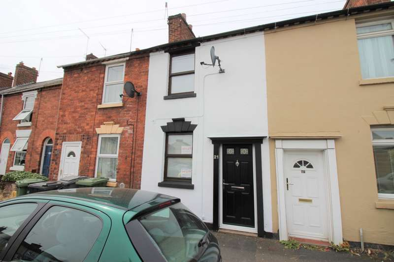 2 Bedrooms House for rent in Crane Street, Kidderminster, DY11