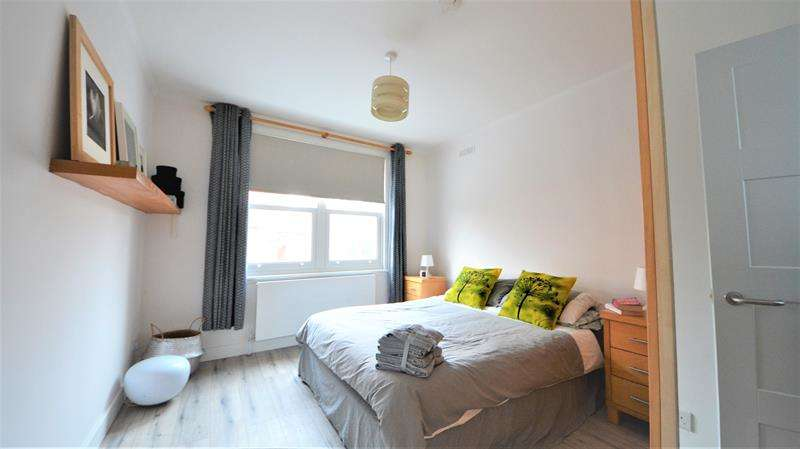 1 Bedroom Apartment Flat for rent in Church Crescent, Muswell Hill