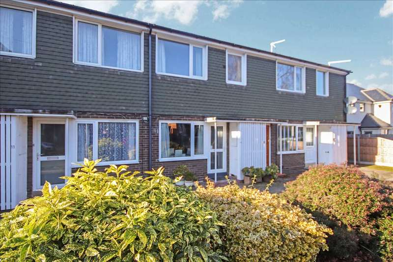 2 Bedrooms Apartment Flat for sale in Dorron Court, Stonefield Avenue, Lincoln