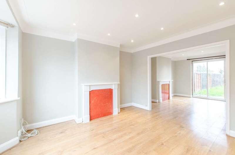 4 Bedrooms Semi Detached House for rent in Pinner Park Gardens, Headstone, HA2