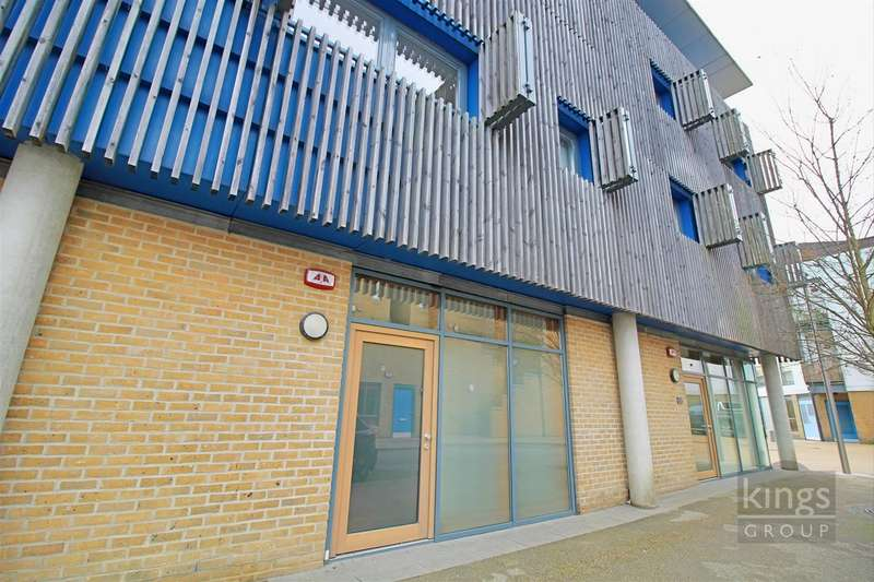 2 Bedrooms Apartment Flat for sale in New Pond Street, Newhall