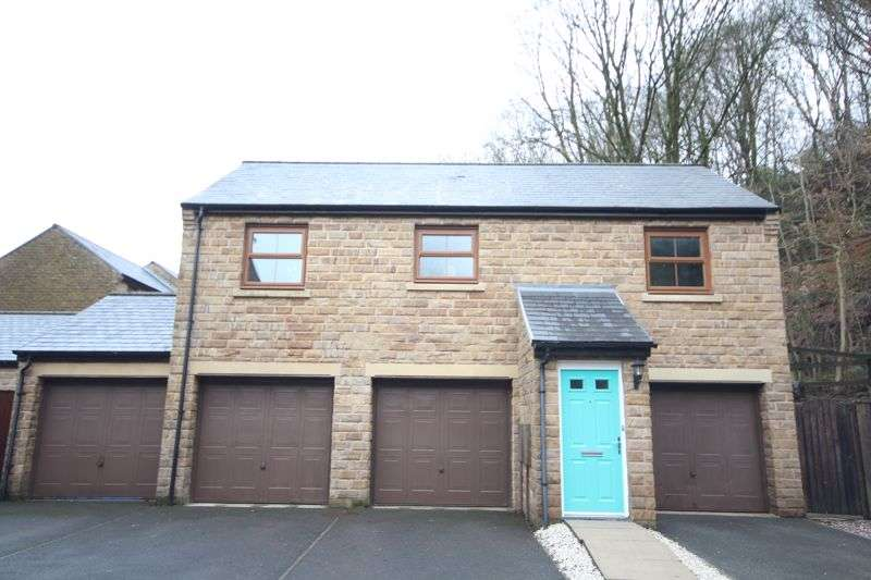 2 Bedrooms Property for sale in COAL BANK FOLD, Norden, Rochdale OL11 5NQ