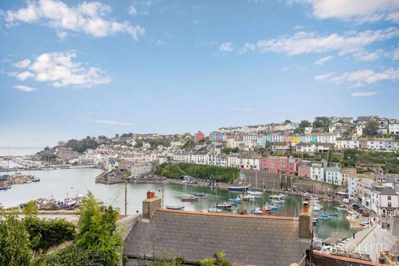 3 Bedrooms Property for sale in Prospect Road, Brixham