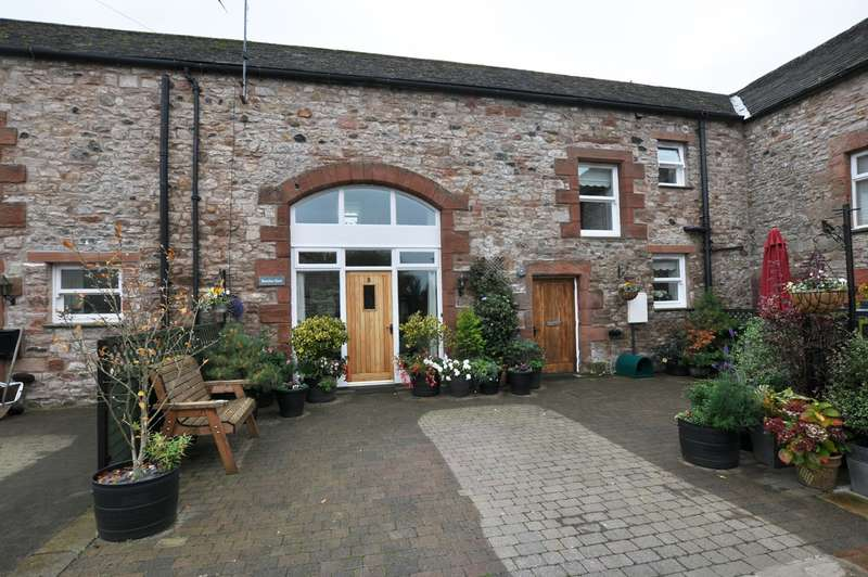 3 Bedrooms Mews House for sale in Beeches Mews, Ormside, Appleby-in-Westmorland, CA16