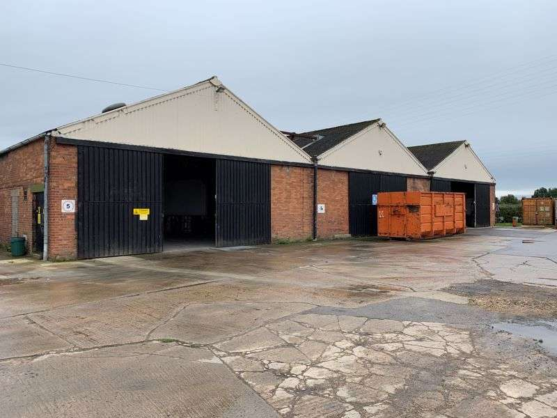 Property for rent in Shed 3A, Sandfield Mill, Gloucester