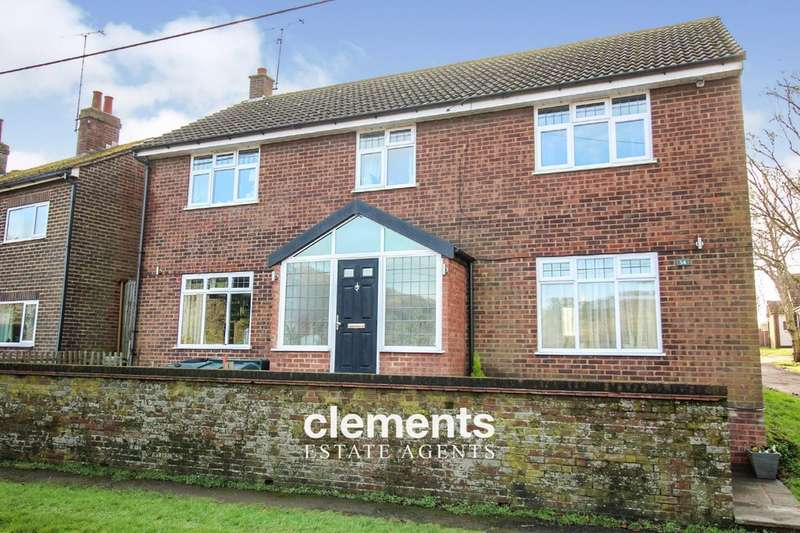 5 Bedrooms Detached House for sale in Dagnall, Berkhamsted