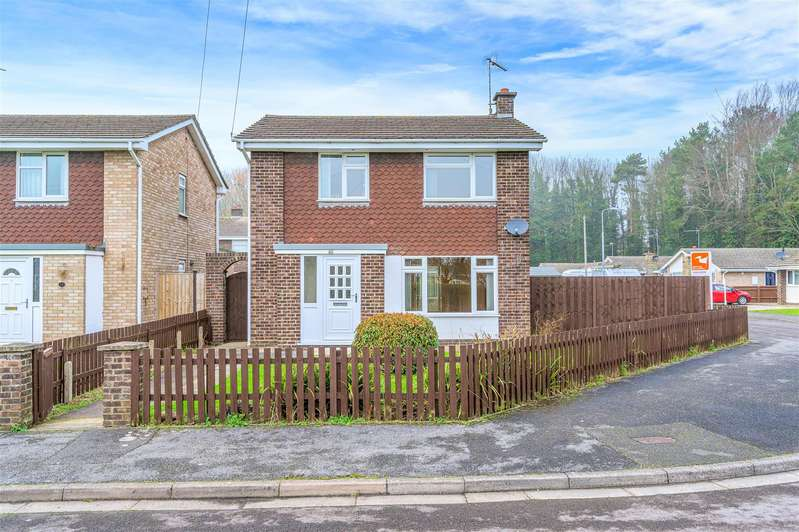 3 Bedrooms Detached House for sale in Oak Crescent, Boston