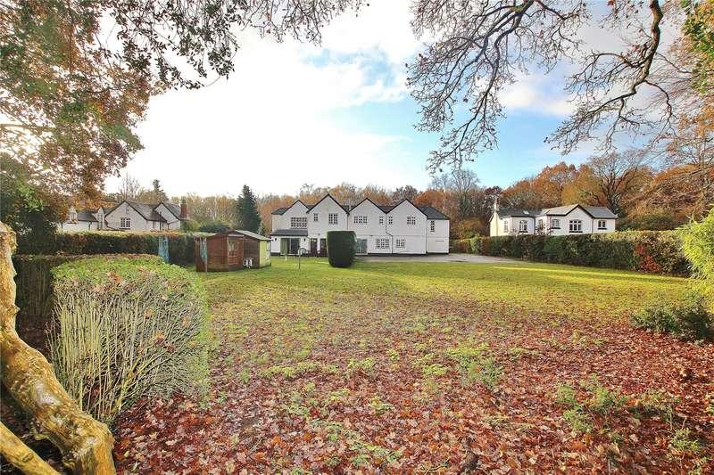 19 Bedrooms Detached House for sale in Limecroft Road, Woking, Surrey, GU21