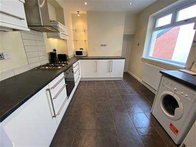 5 Bedrooms Terraced House for rent in Amherst Street, Cardiff