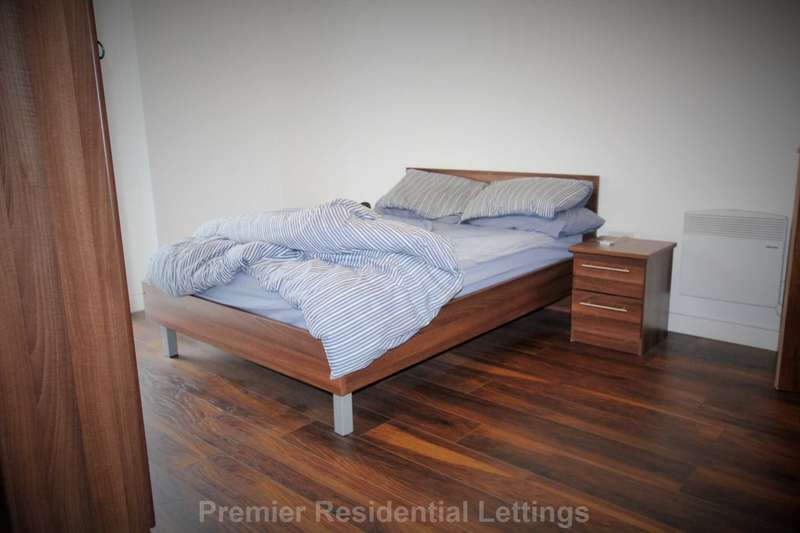 2 Bedrooms Apartment Flat for sale in Alto, Salford