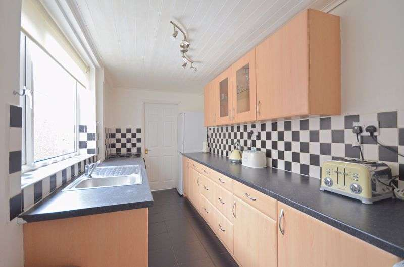 2 Bedrooms Property for sale in Dalzell Street, Moor Row