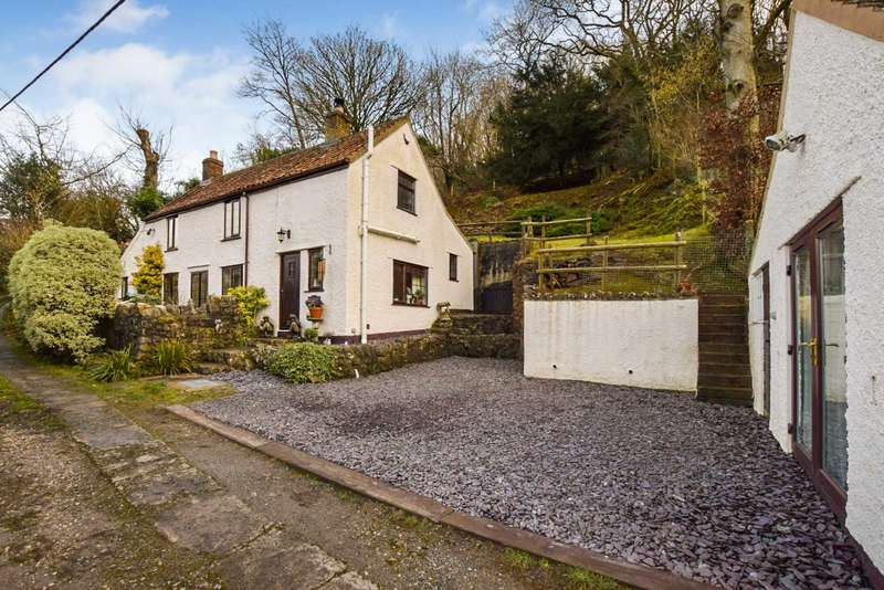 3 Bedrooms Detached House for sale in Rose Cottage, Dolberrow, Churchill, BS25 5NT