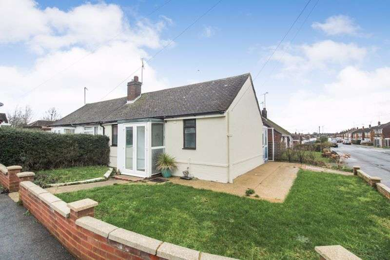 1 Bedroom Property for sale in Macaulay Road, Luton