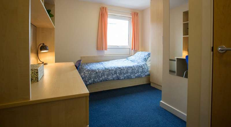1 Bedroom House Share for rent in Brayford Quay, Lincoln