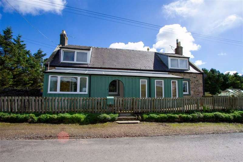 3 Bedrooms Property for sale in Mordington Holdings, Foulden, Berwick-upon-Tweed, TD15
