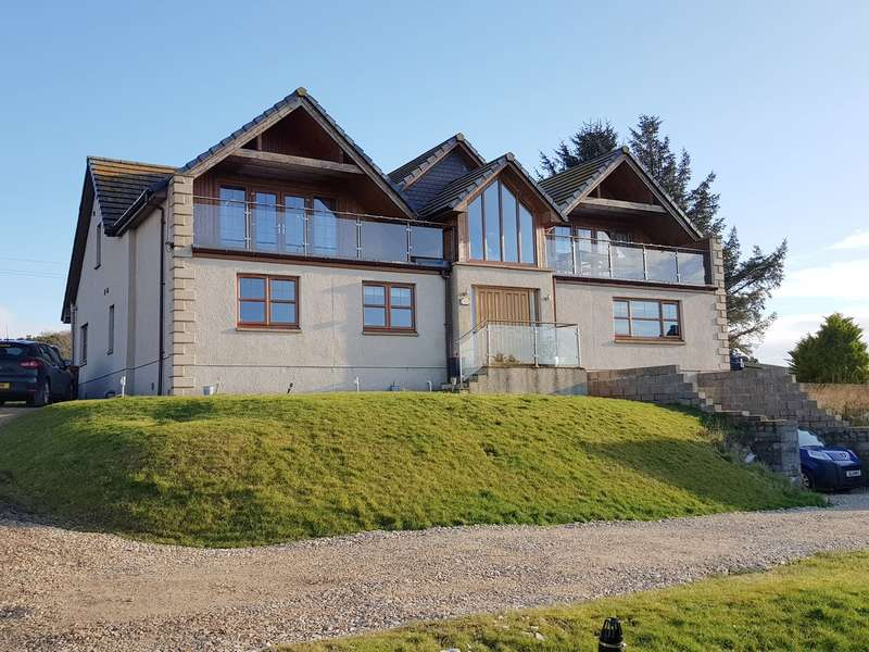 5 Bedrooms Detached House for sale in Clarkly Hill, Burghead, Burghead, IV30