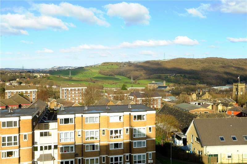 1 Bedroom Apartment Flat for sale in Talbot House, Elland