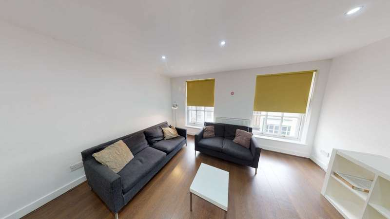 5 Bedrooms Apartment Flat for rent in Liverpool,