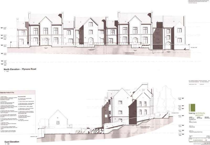 Land Commercial for sale in Ffynone Road, Swansea