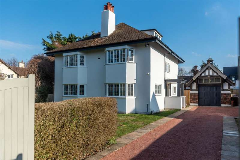 House for sale in St Georges Road, Hightown, Liverpool