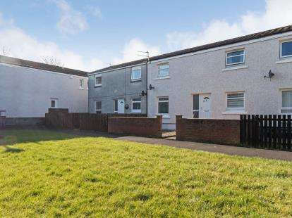 3 Bedrooms Terraced House for sale in Castleview, Dundonald