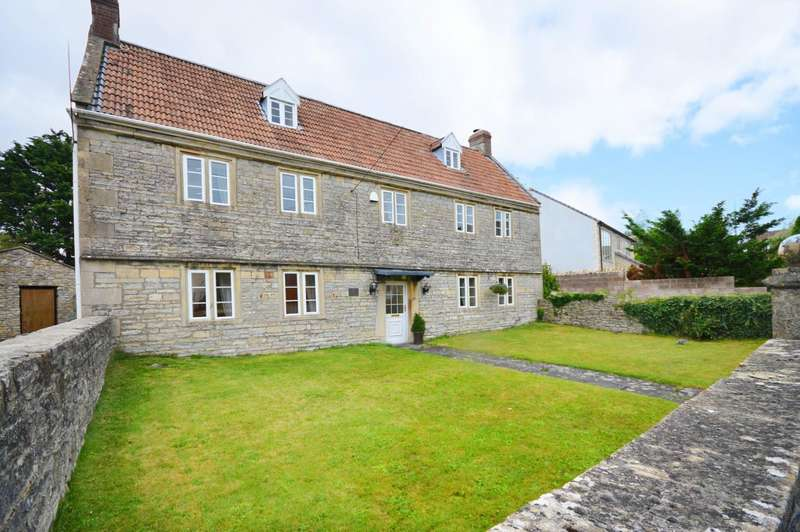 6 Bedrooms Detached House for sale in Staunton Lane, Whitchurch Village, Bristol