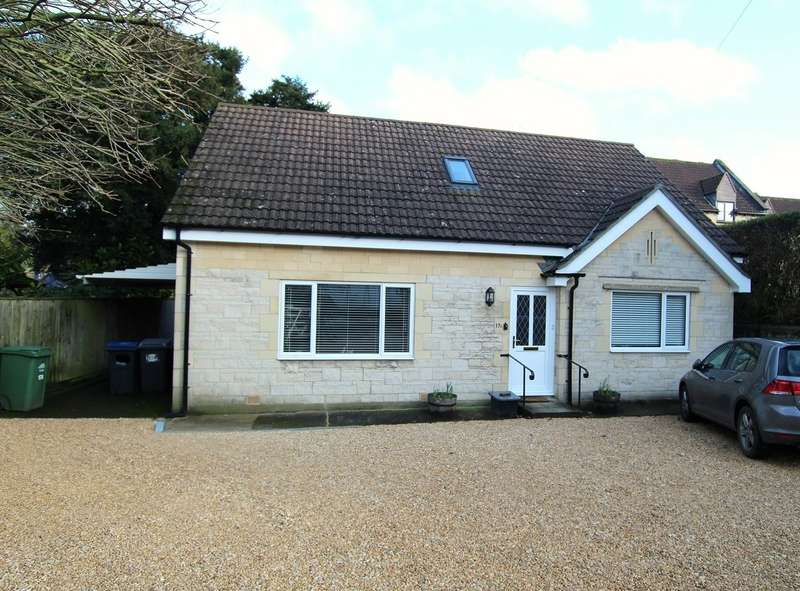 4 Bedrooms Detached House for sale in Frome Road, Bradford-on-Avon, BA15