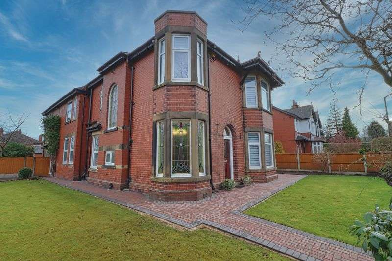 5 Bedrooms Property for sale in Dales Lane, Manchester