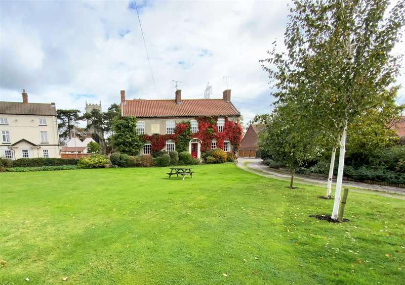 7 Bedrooms Property for sale in Church Walk, Dunham-on-Trent