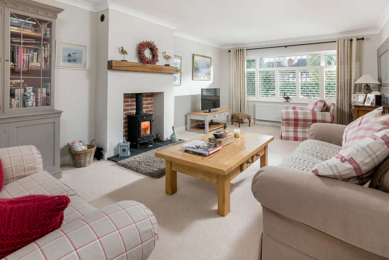 4 Bedrooms Detached House for sale in Barton Road, Welford On Avon, Stratford-Upon-Avon