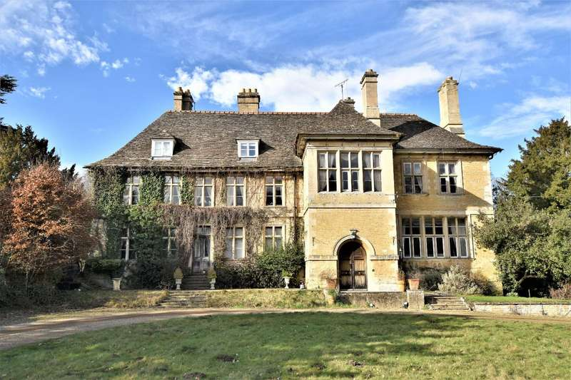 10 Bedrooms Detached House for sale in Russell Hill, Thornhaugh, Peterborough