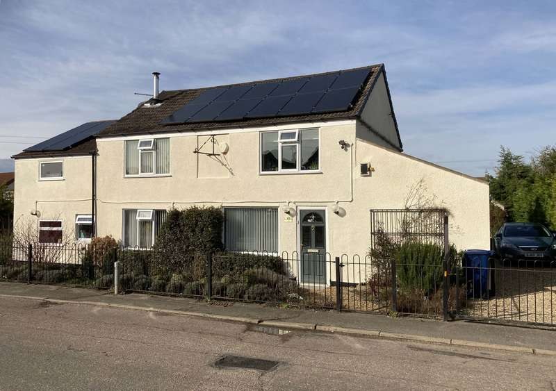 4 Bedrooms Detached House for sale in Murrow CAMBRIDGESHIRE