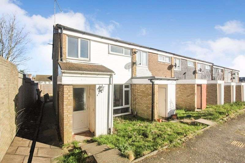 3 Bedrooms Property for sale in Erin Close, Luton