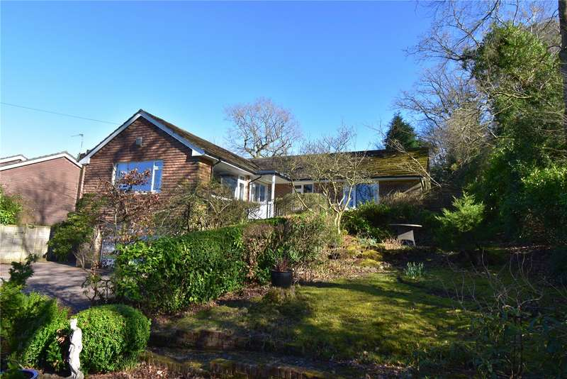 4 Bedrooms House for sale in Fielden Road, Crowborough, TN6