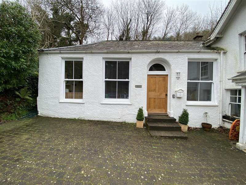 1 Bedroom Semi Detached Bungalow for sale in Lee, Nr Ilfracombe