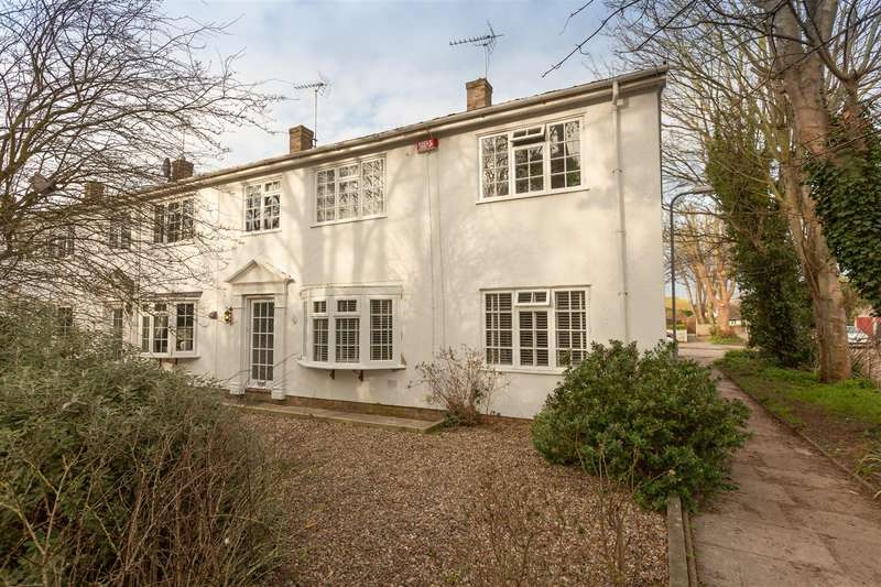 5 Bedrooms End Of Terrace House for sale in Neame Road, Birchington