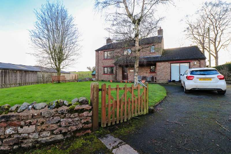 3 Bedrooms Detached House for sale in Colby, Appleby-in-Westmorland, CA16